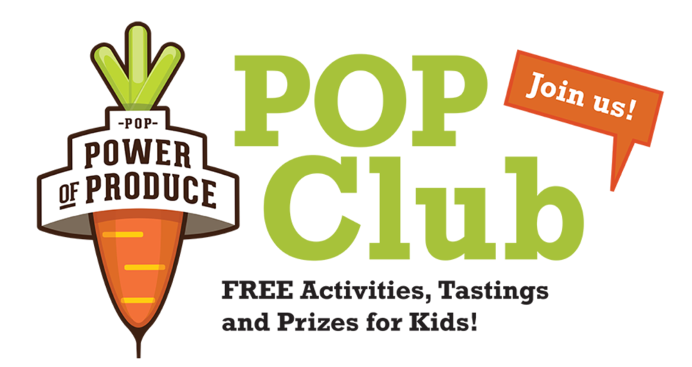 Club clipart join the club. Power of produce bellevue
