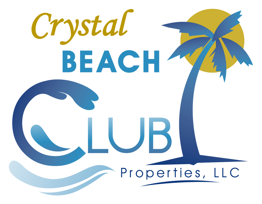 Crystal beach properties. Club clipart join the club