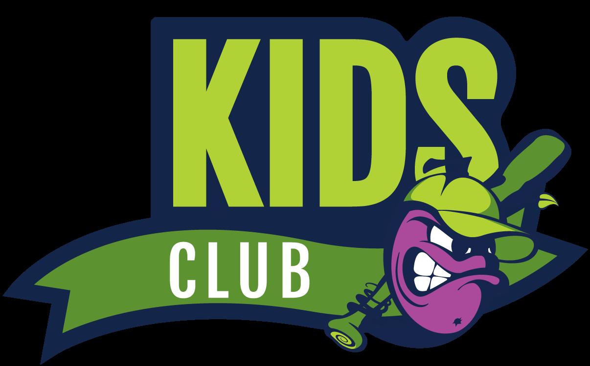 Kids club membership baseball. Mayflower clipart kid