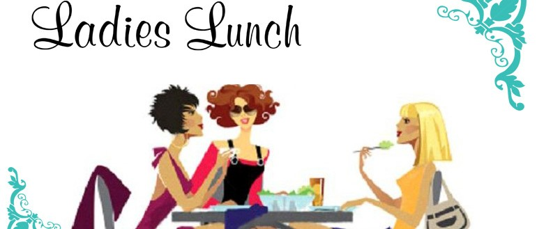 X free clip art. Club clipart ladies luncheon