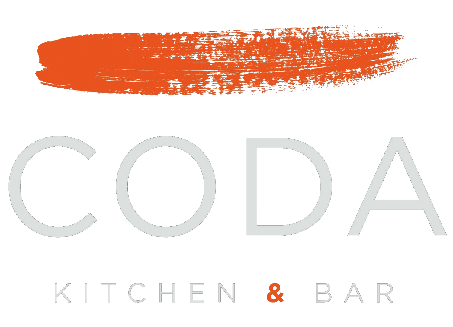Coda kitchen and bar. Club clipart lady brunch