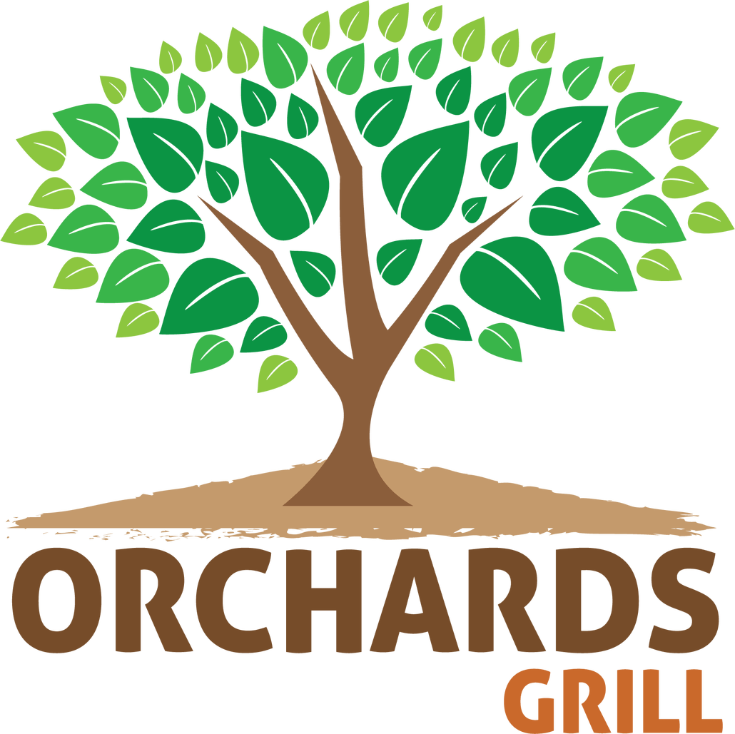 Club clipart lady brunch. Orchards grill oga golf