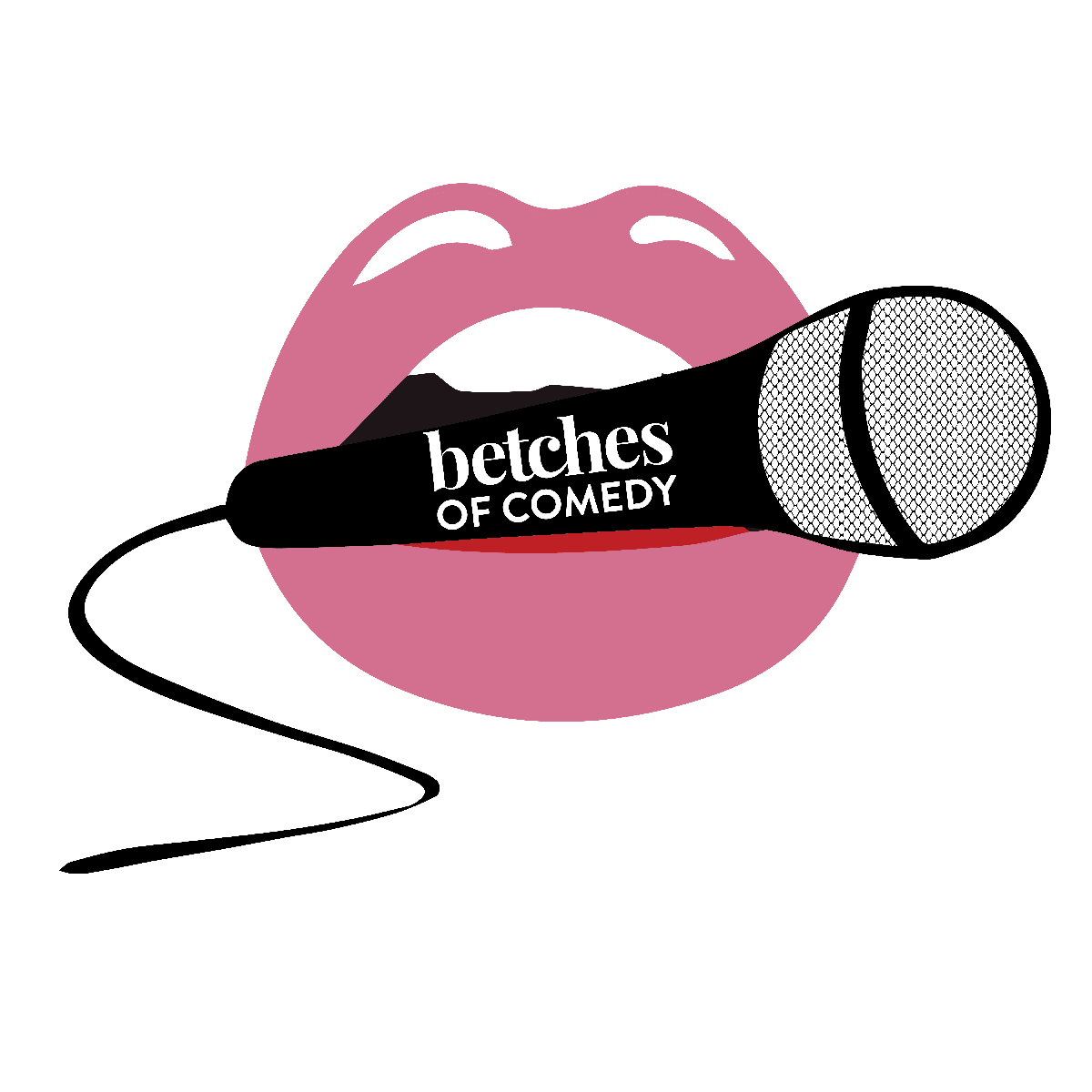 Gotham comedy betches sold. Club clipart lady brunch