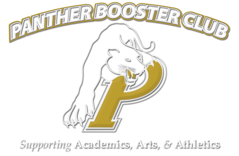 Club clipart middle school. Panther booster continues to