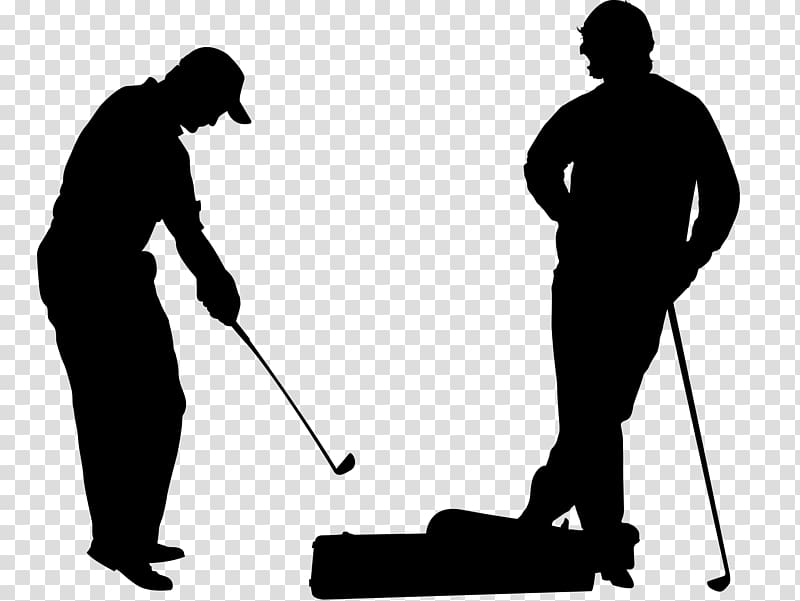 Clubs golfer mini transparent. Golfing clipart golf club