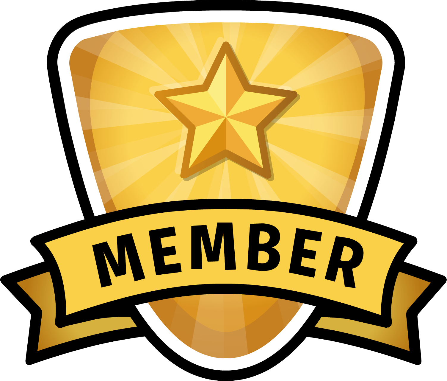 Image membership badge png. Stamp clipart collector