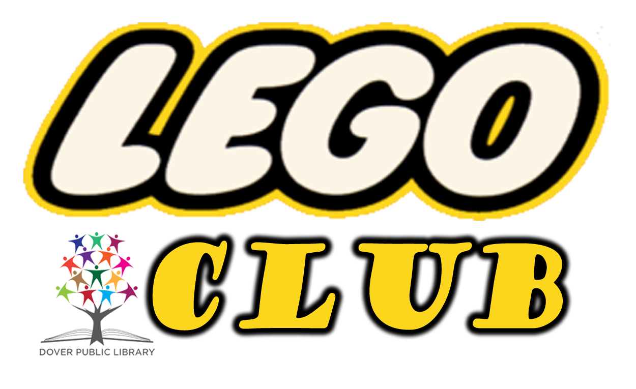 Club clipart number 1. Lego copy dover library