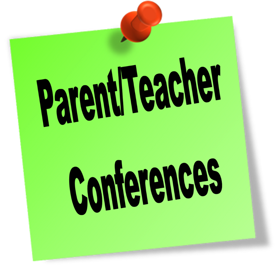 Spring teacher conferences kingston. Club clipart parent meeting
