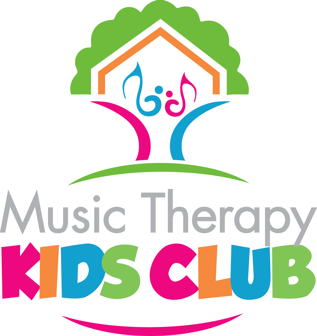 Music therapy kids making. Club clipart parent meeting