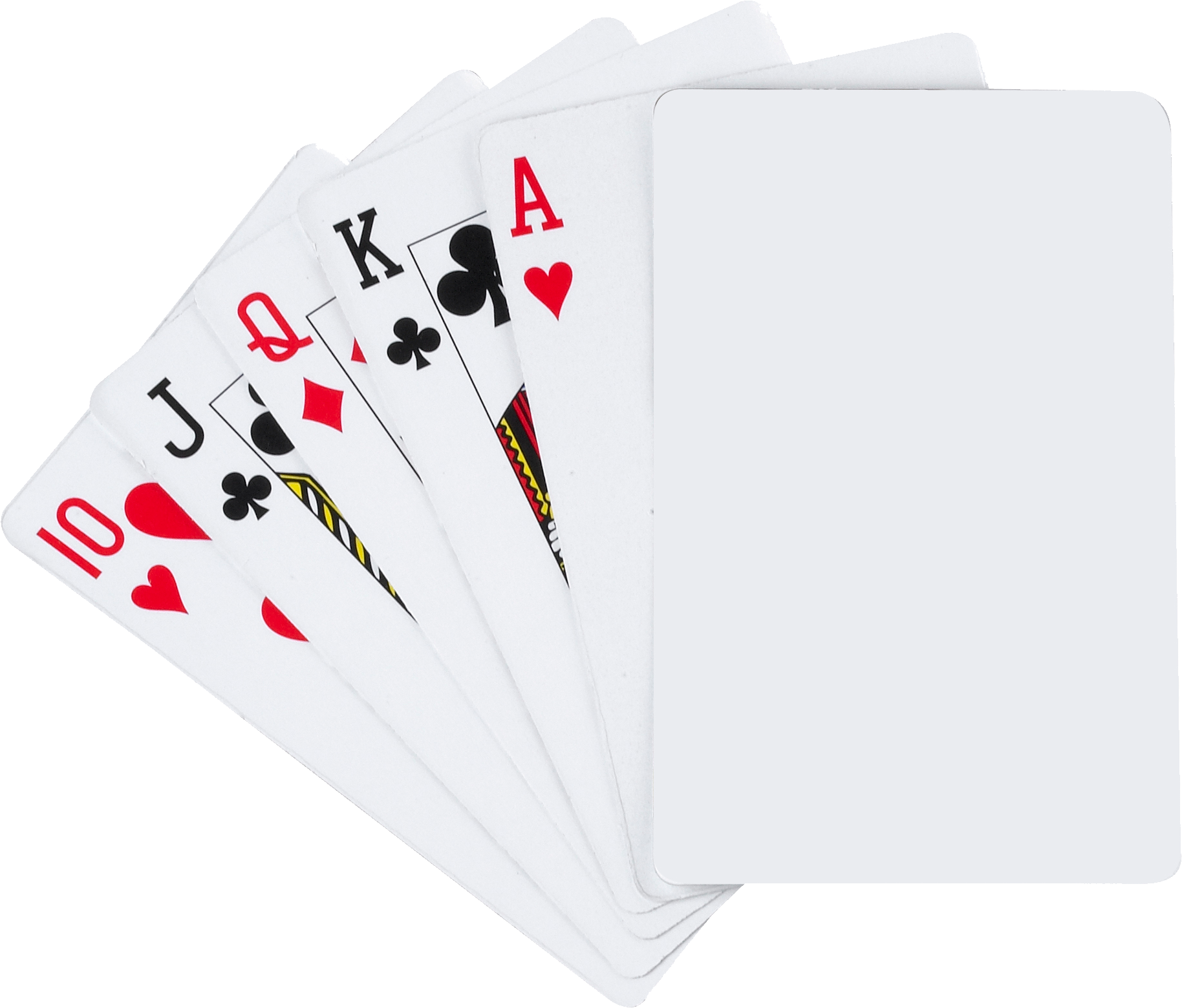 Cards png images free. Game clipart deck card