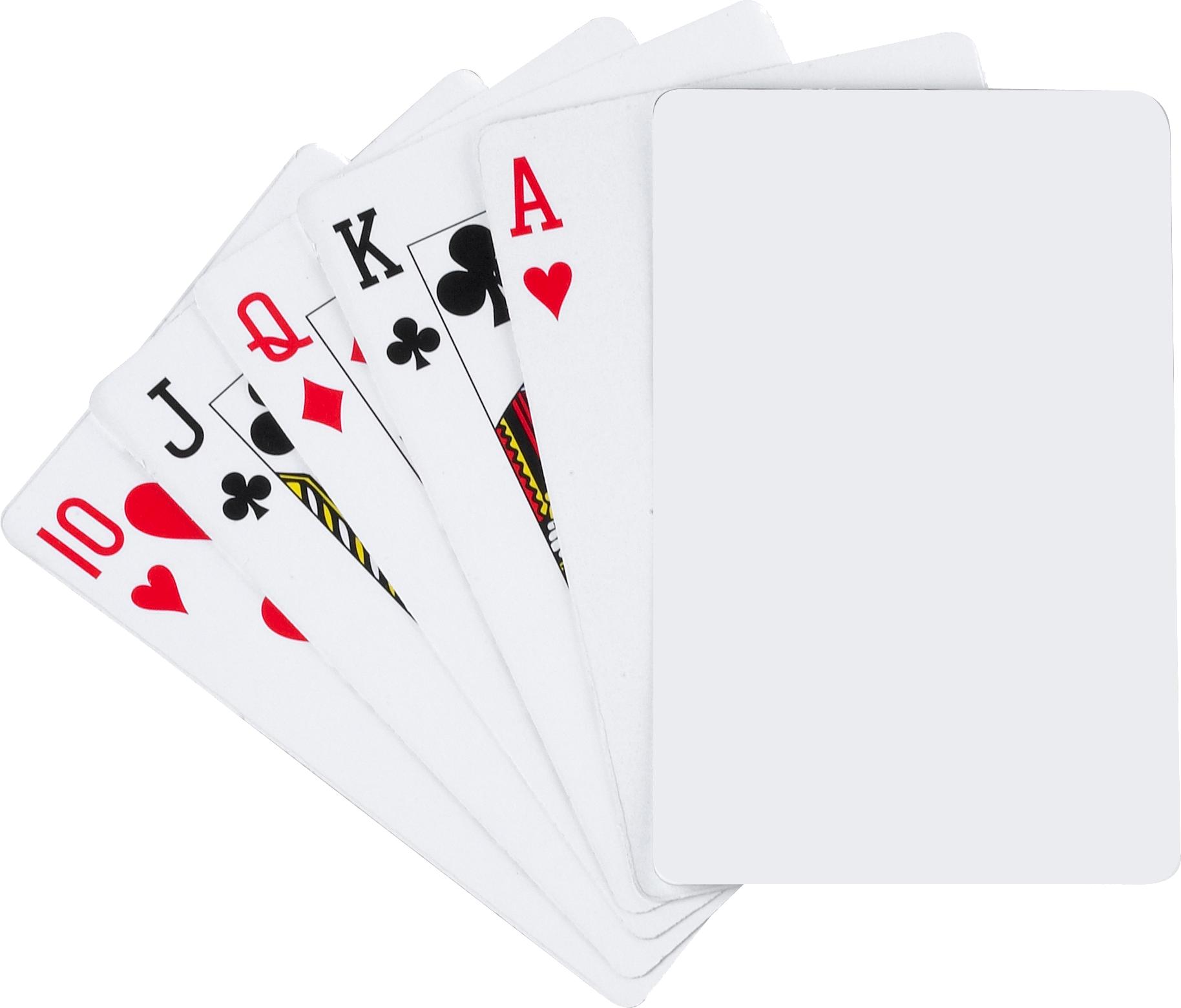 game clipart deck card