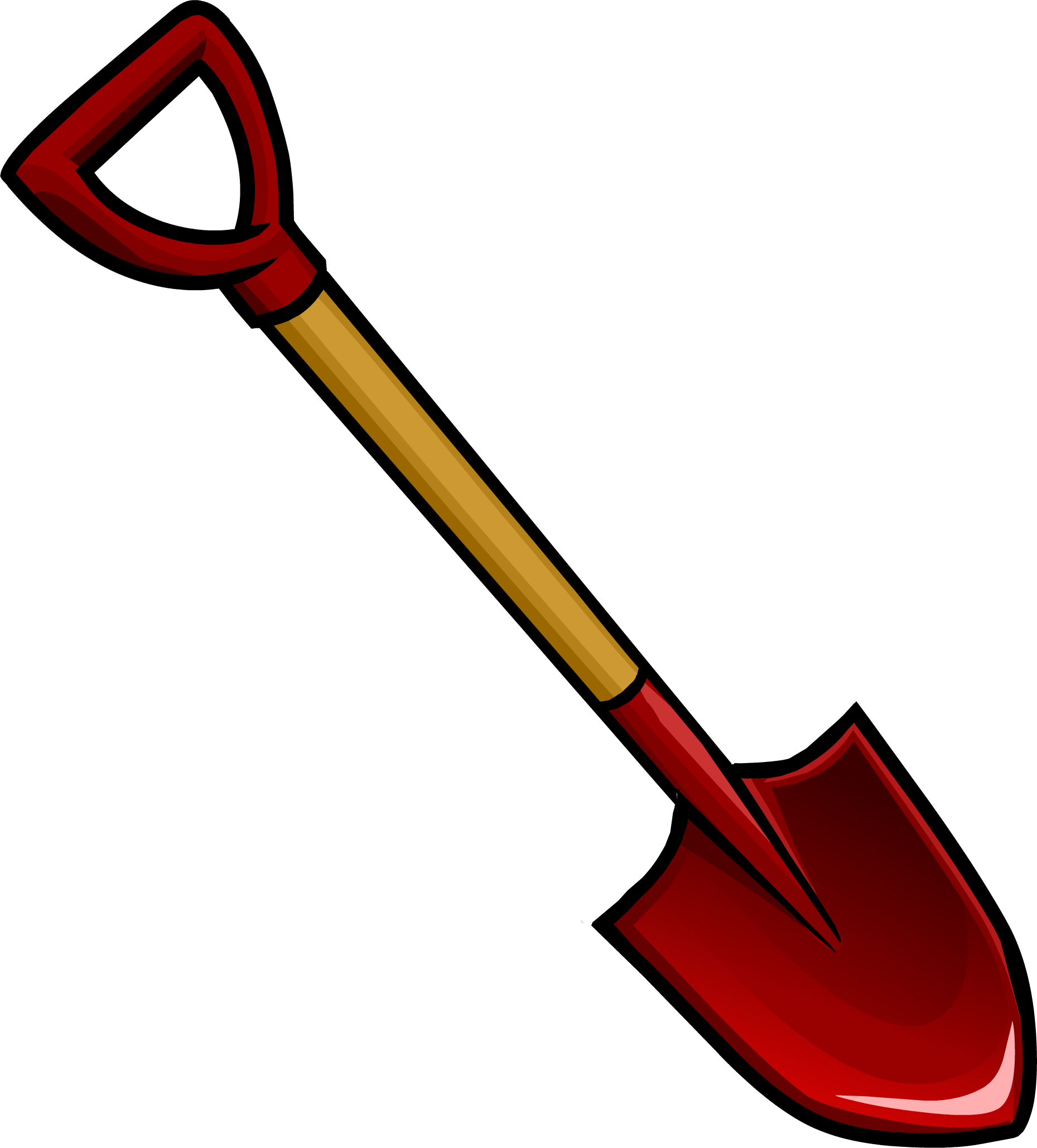 Image gardenshovel png club. Swimsuit clipart tool