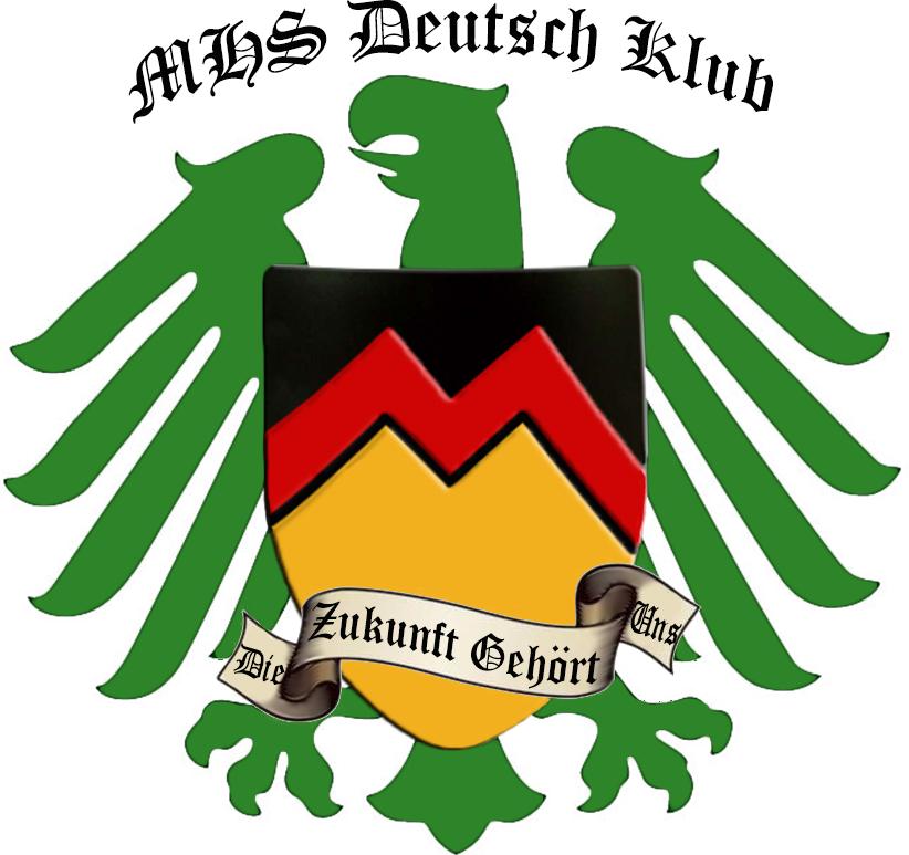 Club clipart speech drama. Muskogee high school german