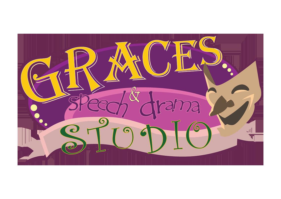 Graces speech and drama. Nursery clipart language development