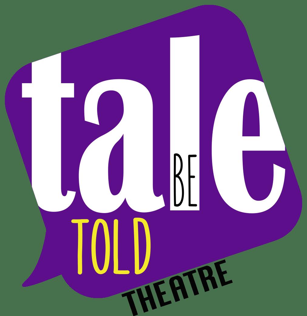 Tale be told theatre. Club clipart speech drama