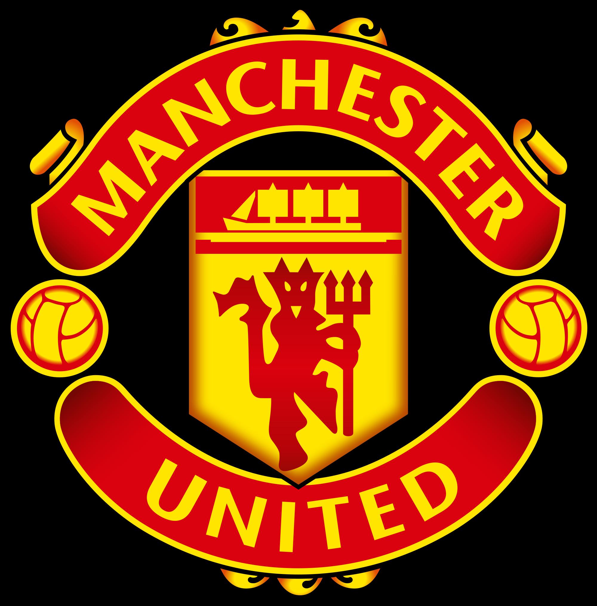 Manchester united football soccer. Club clipart sport wallpaper