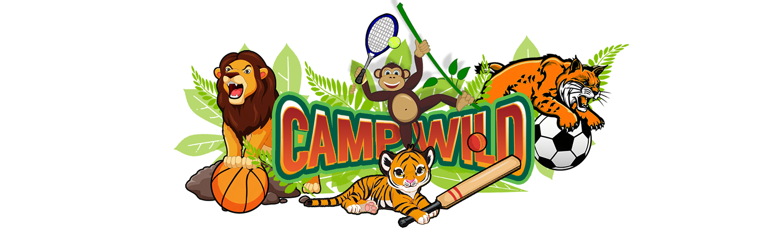 Kids camp chigwell woodford. Club clipart sports day