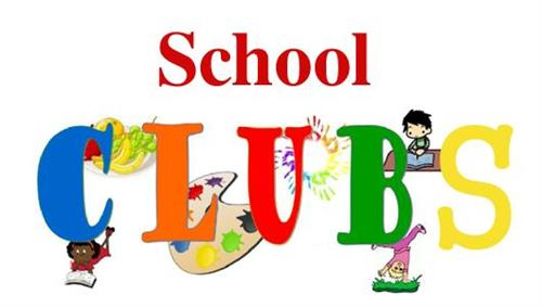 Club clipart student club. Council welcome