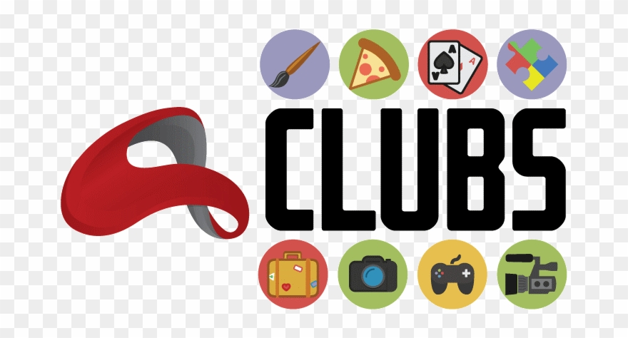 Club clipart student club. Day clip art png