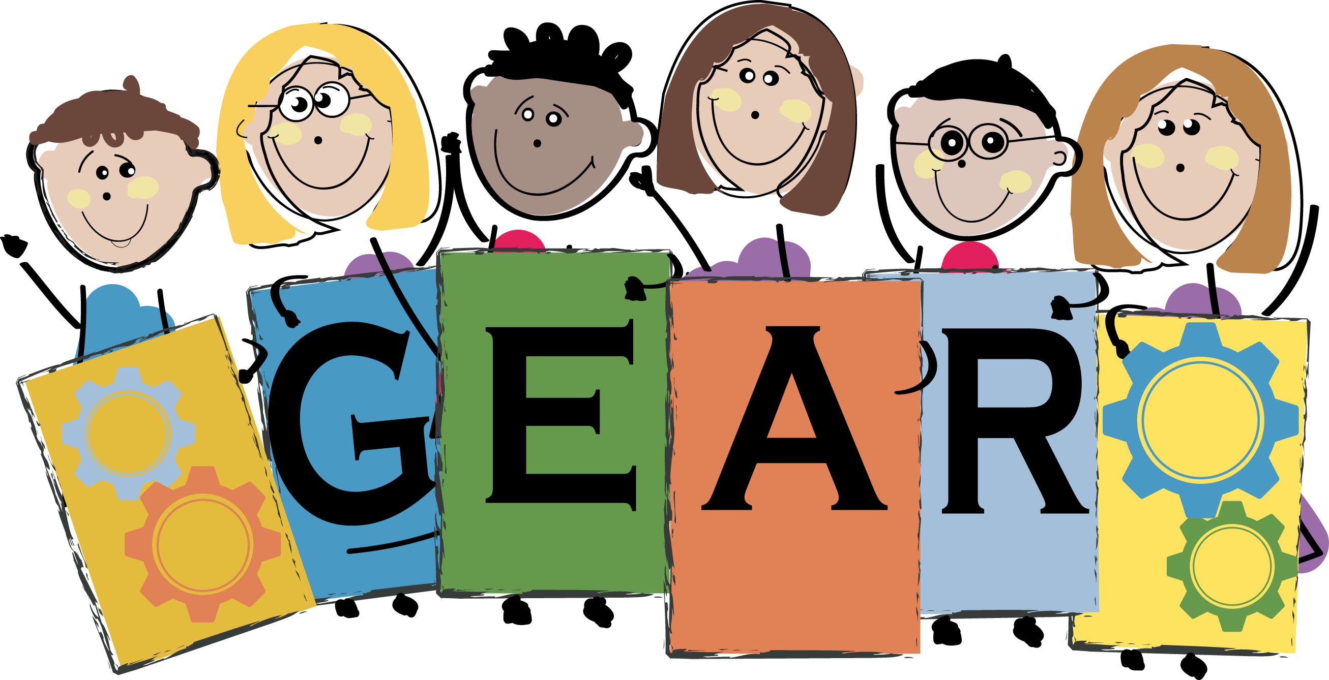 Information clipart problem identification. Gifted education with academic