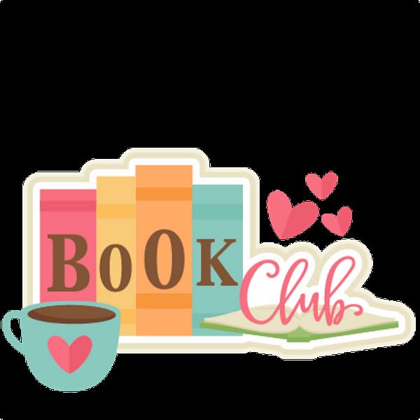 Club clipart womens book. Aiken to read a