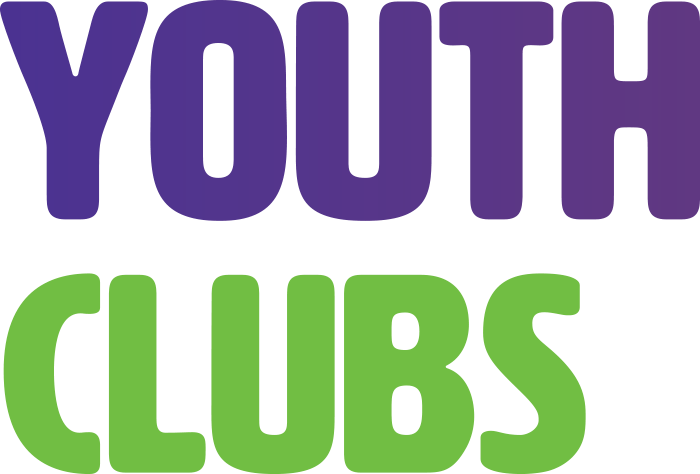 Welcome just text clubs. Club clipart youth club