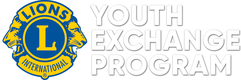 Club clipart youth club. Lions exchange program