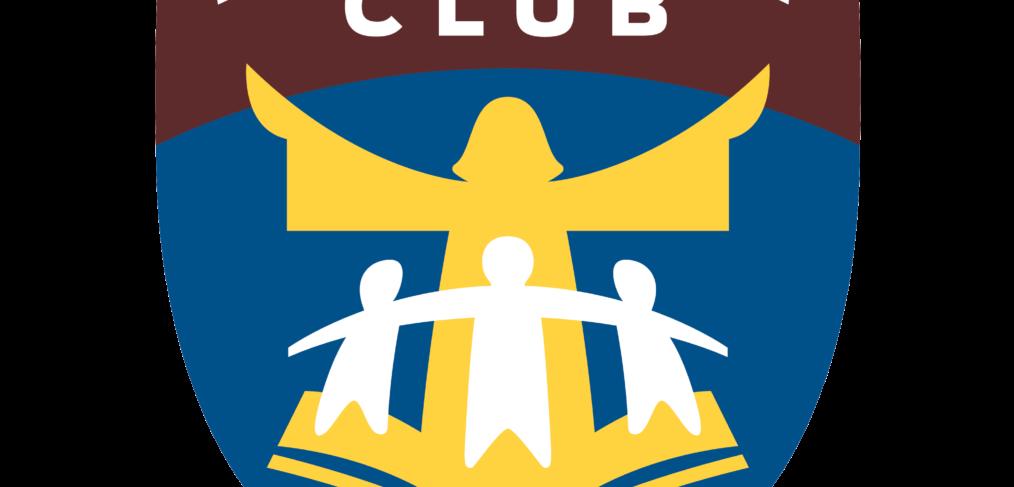 Adventurer registration step snec. Club clipart youth club