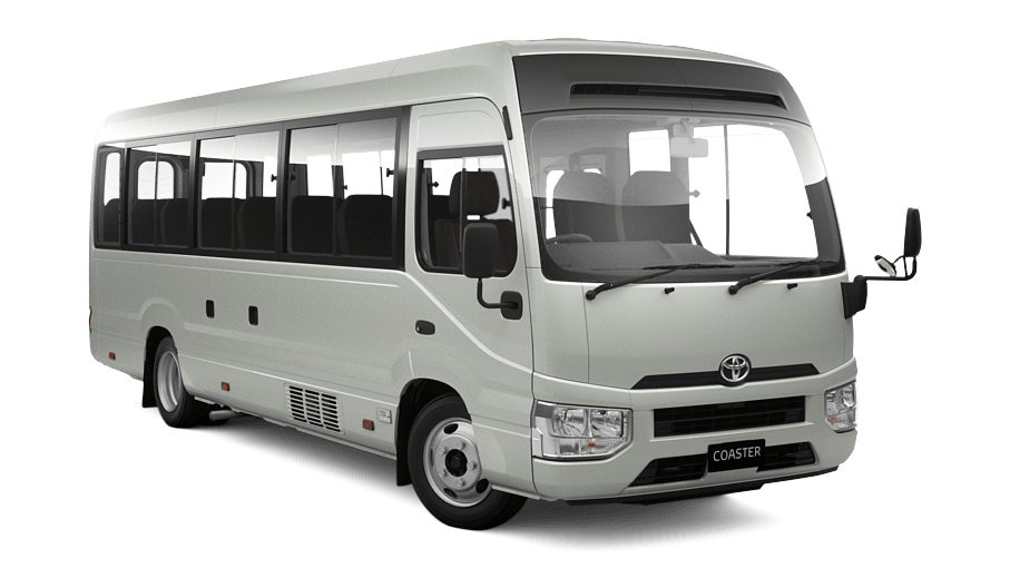 Coaster standard manual pakenham. Engine clipart bus mechanic