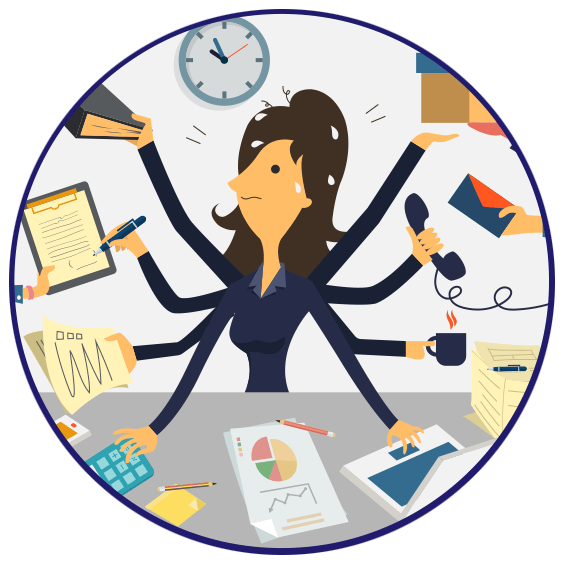 Executive se en there. Trust clipart business coaching