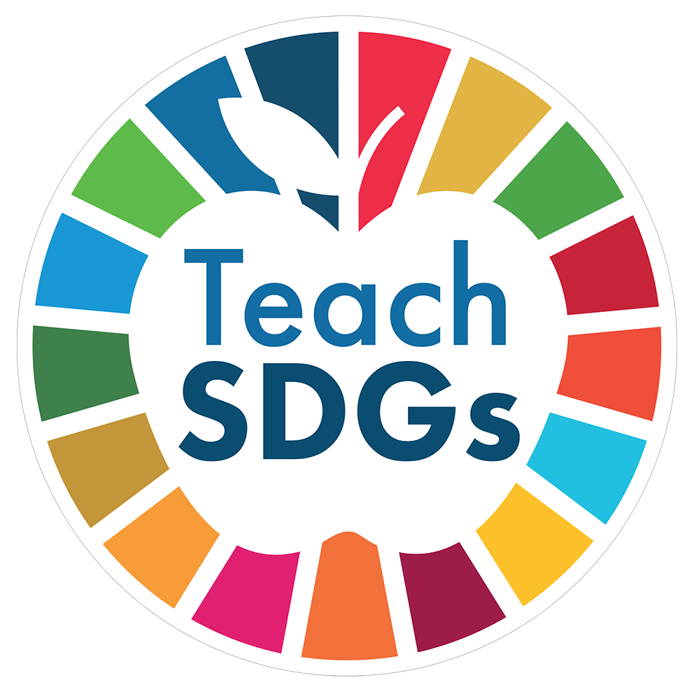 Grammar clipart effective teaching. Teachsdgsambassadorsbios teach sdgs picture