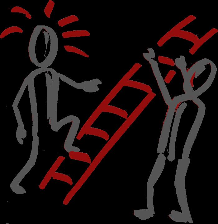 Herrliche aussichten services and. Support clipart approach