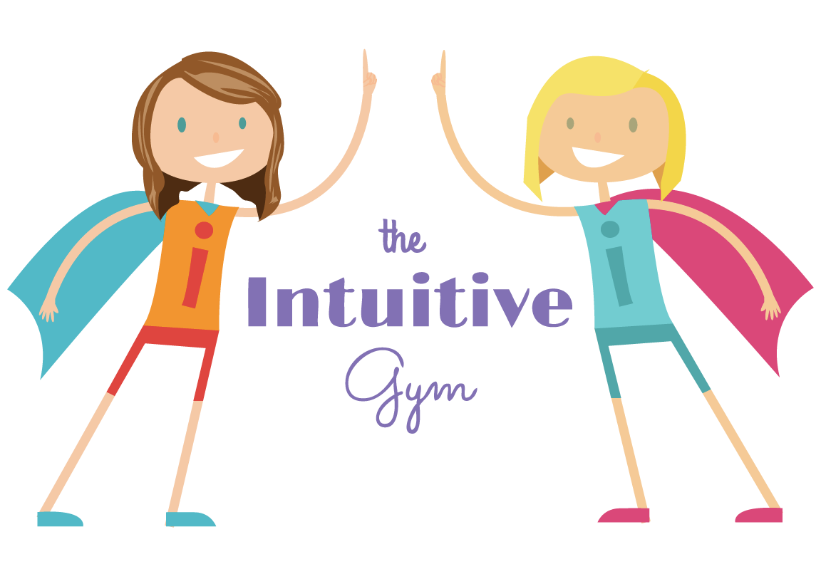 Gym clipart woman gym. The intuitive keisha gallegos