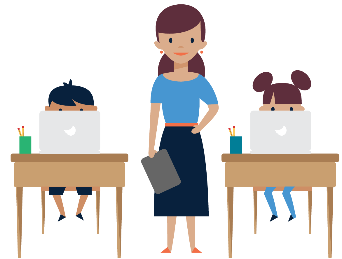 Codecampus . Positive clipart assent