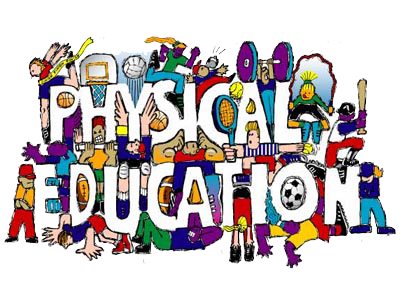 Pe clipart physically. A round up of