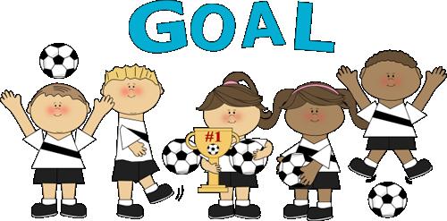 Goals clipart child. Coaches