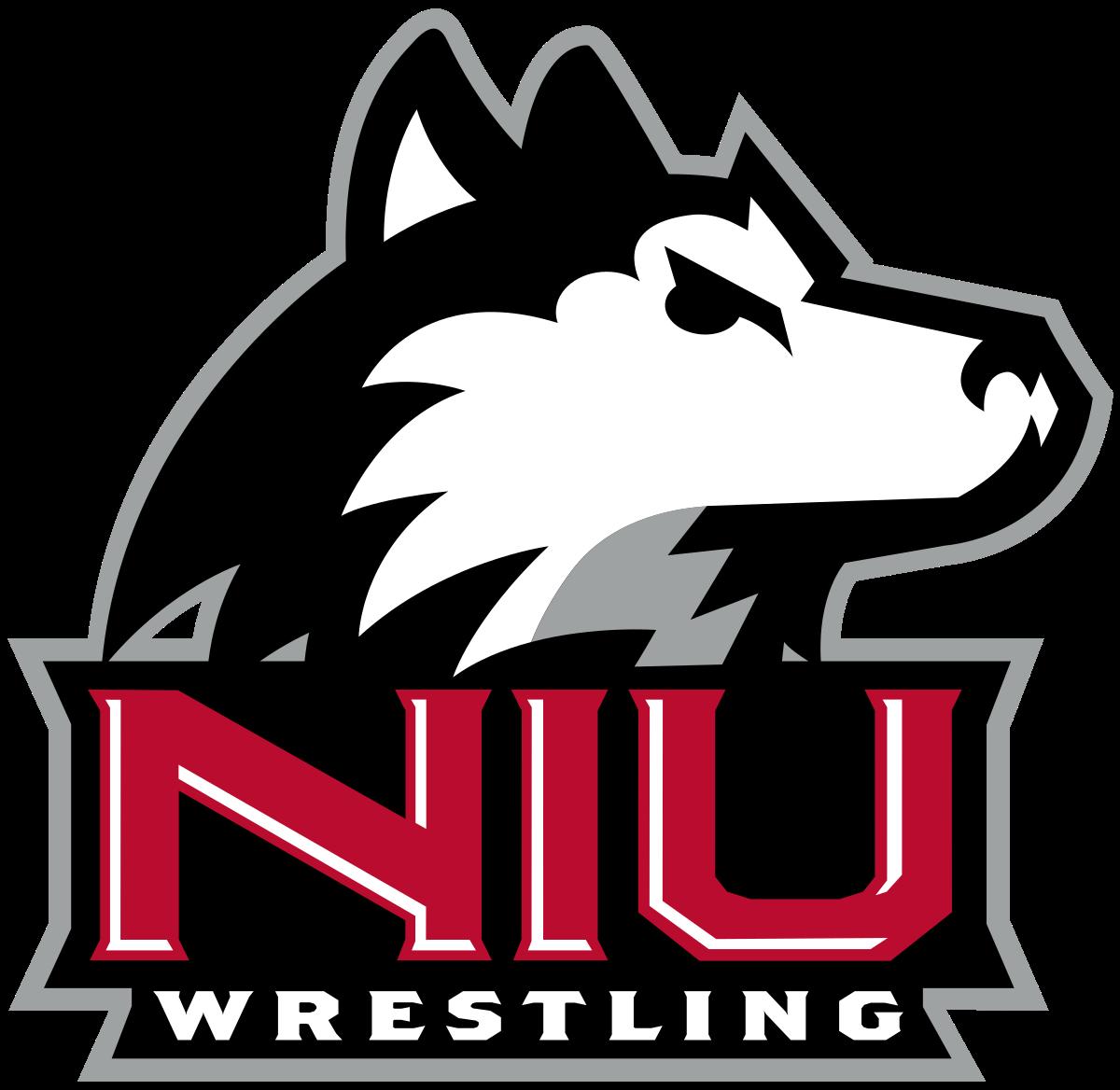Northern illinois huskies wikipedia. Wrestlers clipart wrestling coach