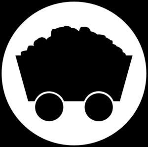 coal clipart