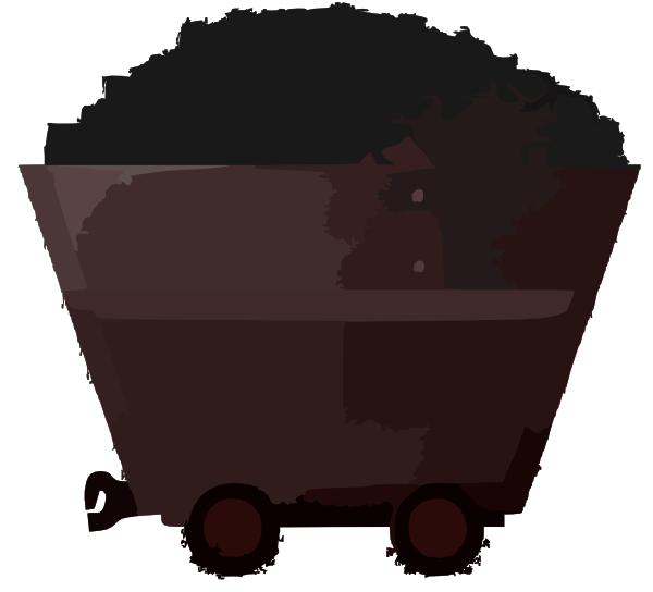 Clip art at clker. Coal clipart