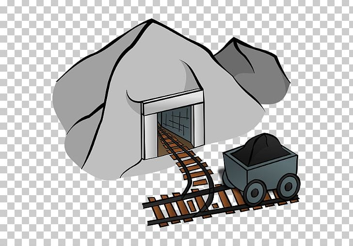Mining miner png angle. Coal clipart animated
