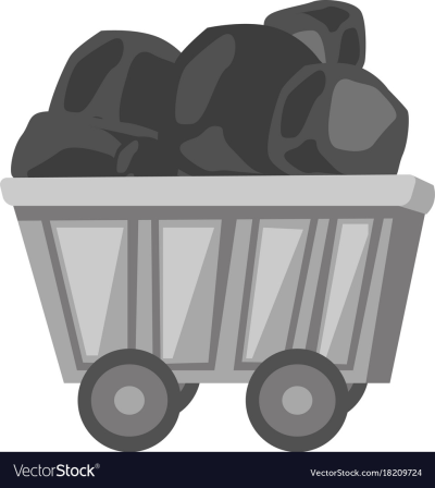 Coal clipart animated. Png dlpng com