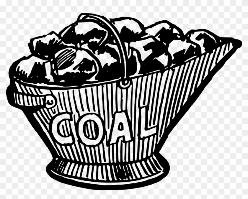Coal clipart black and white. Bank test computer icons