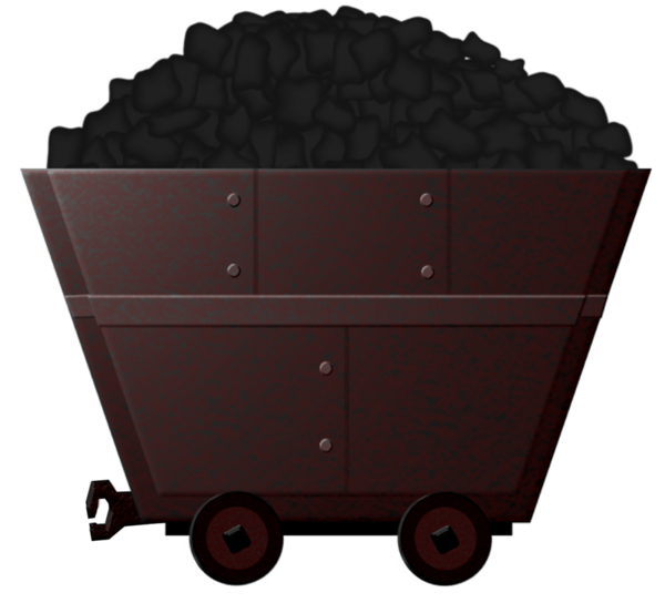 Coal clipart cartoon. Free images at clker