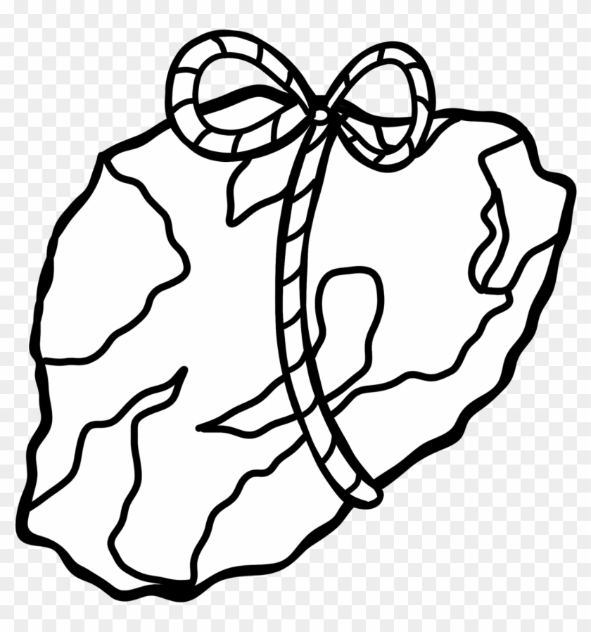 A lump of for. Coal clipart christmas