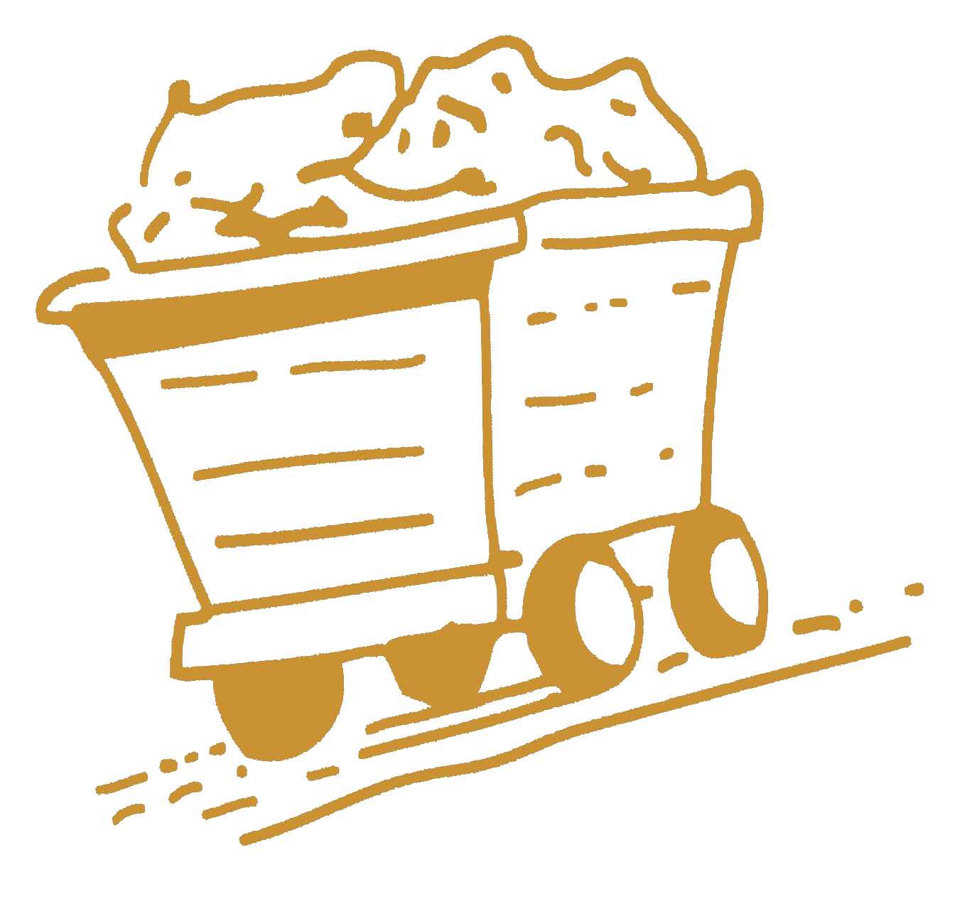 Coal clipart coal cart. Welcome to the lignite