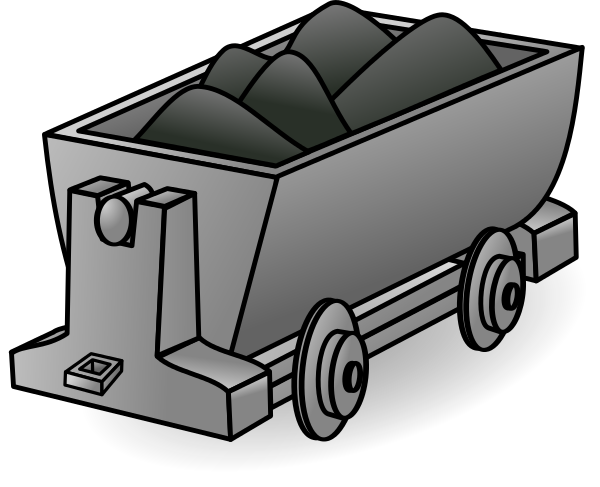 Coal clipart coal energy. Lorry png html