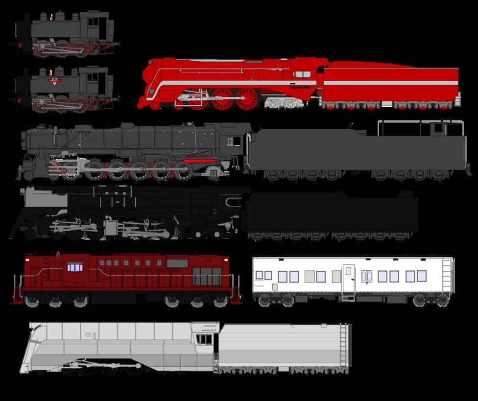 Yankee doodle by soundwave. Coal clipart coal train