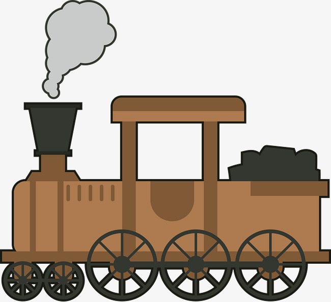 Portal . Coal clipart coal train