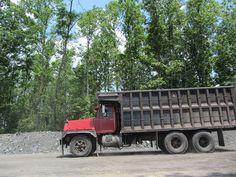 best haulers images. Coal clipart coal truck