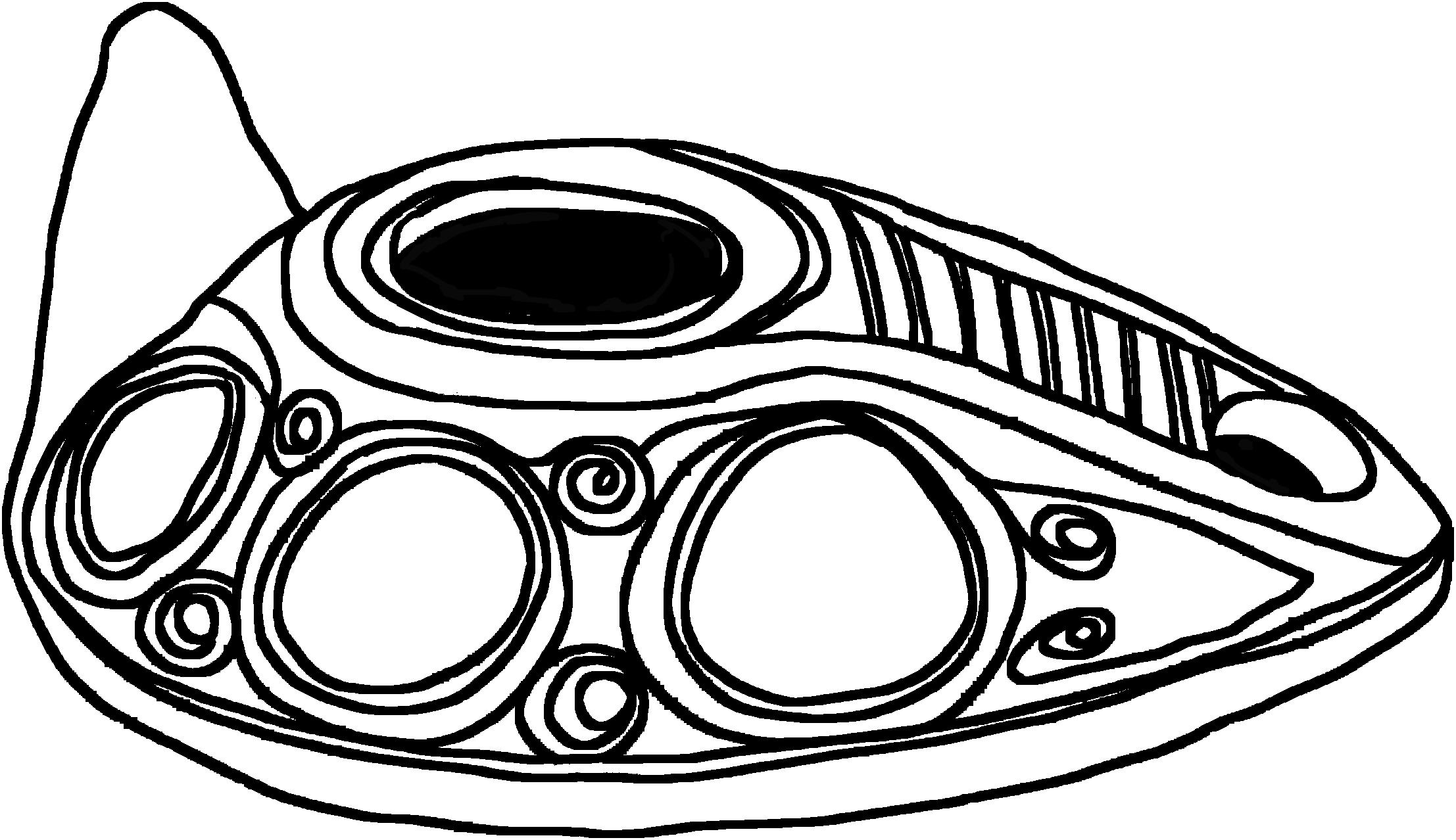 Oil Lamp Drawing at GetDrawings